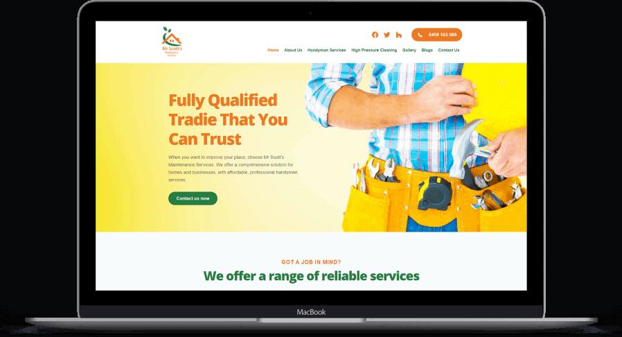 macbook-website-showcase-package